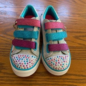 Twinkle Toes size 1